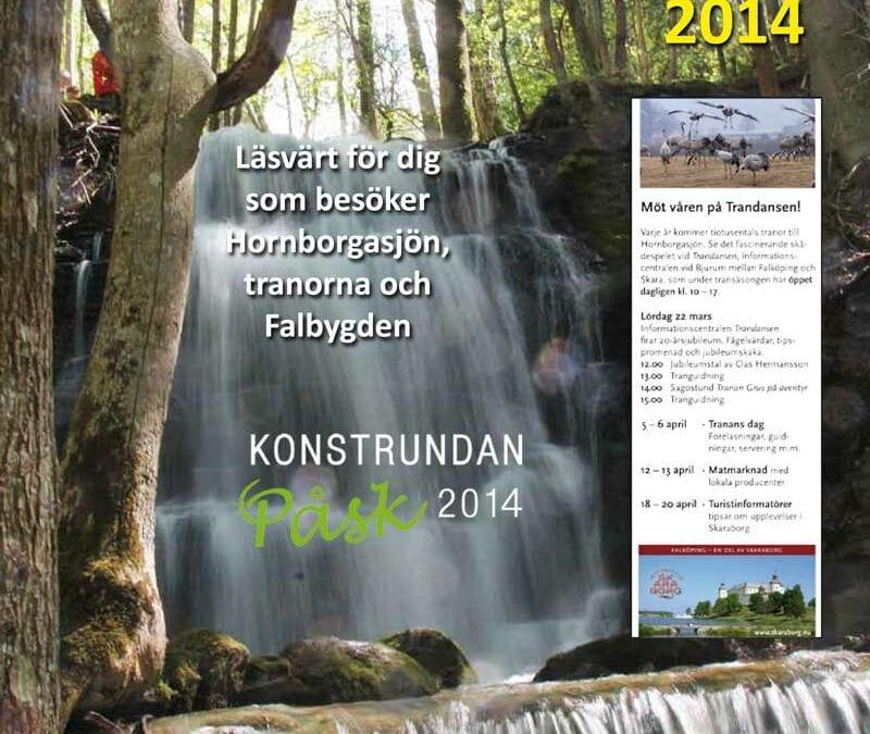 Vårmagasinet 2014